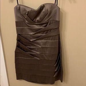 Cocktail dress!